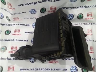 Корпус воздушного фильтра Skoda Octavia A7/Seat Leon/ Volkswagen Golf 7