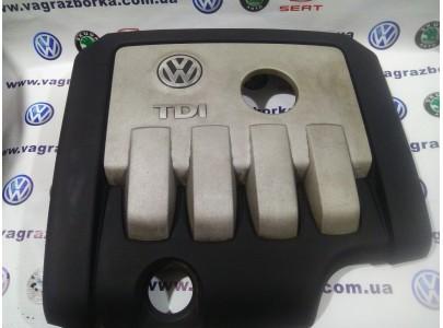 Защитный кожух впускного коллектора для Skoda Octavia A5,Superb,Yeti/Seat Toledo,Altea,Leon/Volkswagen Passat B6-B7