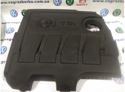 Защитный кожух впускного коллектора для Skoda Octavia A5,Superb,Yeti,Fabia,Rapid /Seat Toledo,Altea,Leon,Ibiza,Cordoba/Volkswagen Passat B6-B7