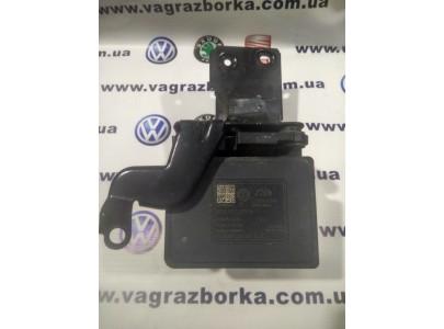 Блок ABS Skoda Octavia A7, Superb, YETI /Seat Leon, Altea,Toledo, 5Q0614517Q,5Q0907379R