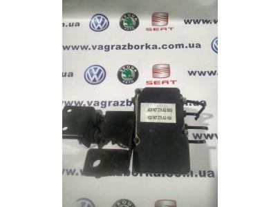 Блок ABS Skoda Fabia/Seat Ibiza, Cordoba/Volkswagen Polo