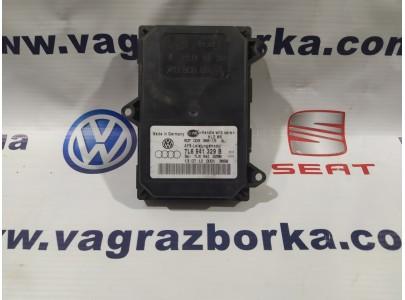 Блок адаптивного освещения Skoda/Volkswagen