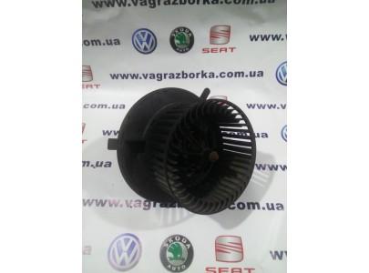 Вентилятор печки Skoda Octavia A5, Superb, Yeti / Volkswagen Passat B6-B7/ Seat Altea,Leon,Toledo