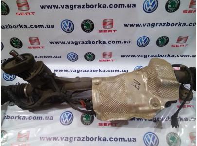 Рулевая рейка Skoda Octavia A7 / Seat Leon