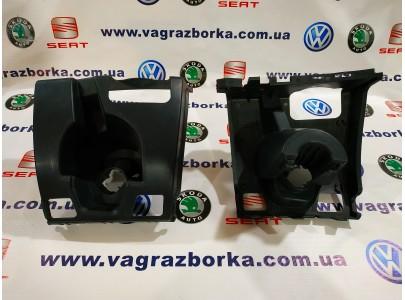 Кронштейн омывателя фар Skoda Octavia A5 FL