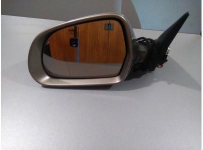 Зеркало наружное левое Skoda Octavia A5