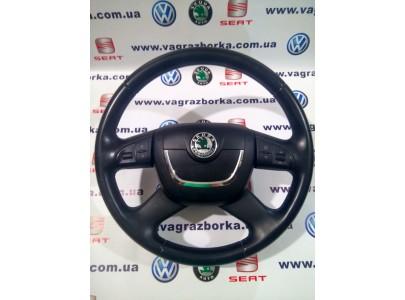 Многофункциональное рулевое колеса для Skoda Octavia/Superb/Yeti