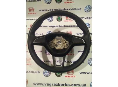 Рулевое колесо Skoda Fabia/ Octavia /Roomster
