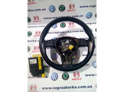 Многофункциональное рулевое колесо Seat ALTEA/TOLEDO/LEON