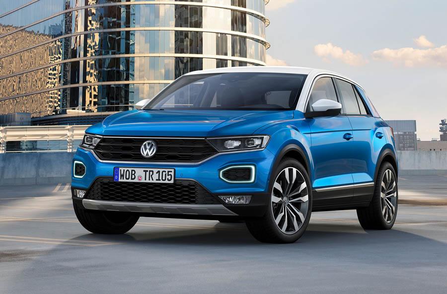 Новости от Volkswagen